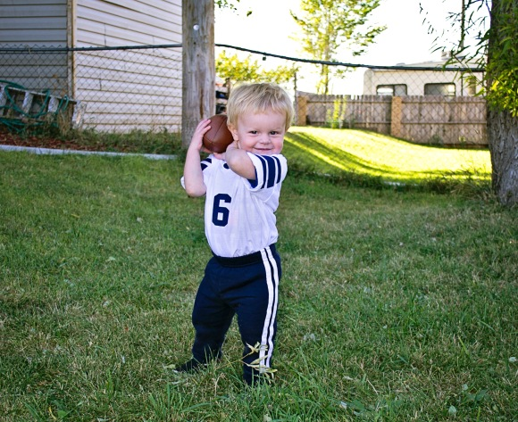 Carter football