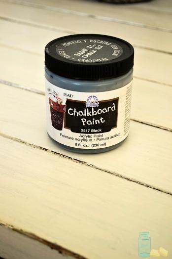 Jo Anns Chalk Paint