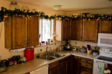 Kitchen Half