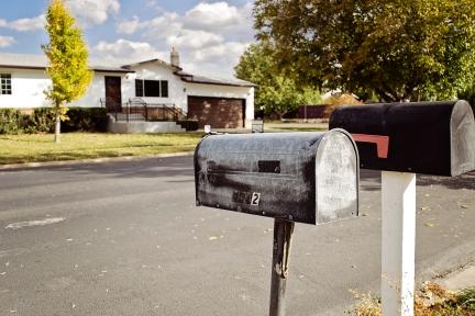 Mailbox Makeover01