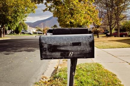 Mailbox Makeover02