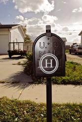 Mailbox Makeover07