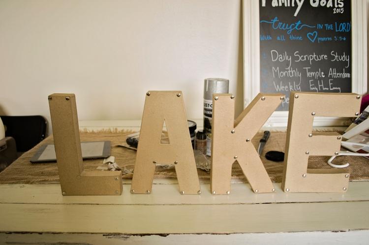 Lake Sign 10