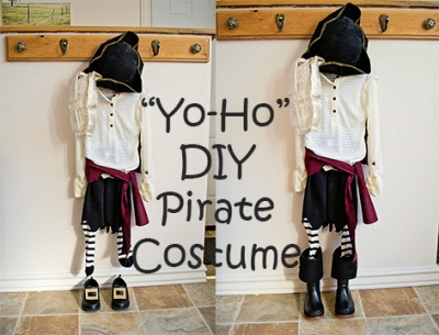 Pirate Costume final