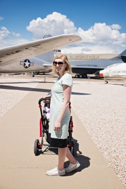 Airplanes and Day Dresses 9