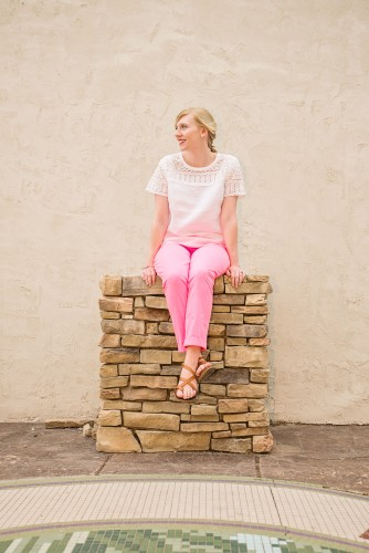 [small] Payson Pink Pants 3